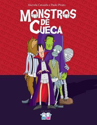 Monstros De Cueca