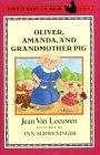 Oliver Amanda Grandma