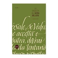 La saggezza del sutra del loto - Vol. 3