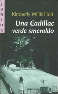 Una Cadillac verde s...