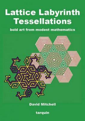 Lattice Labyrinth Tessellations