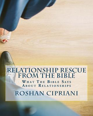 Relationship Rescue from the Bible
