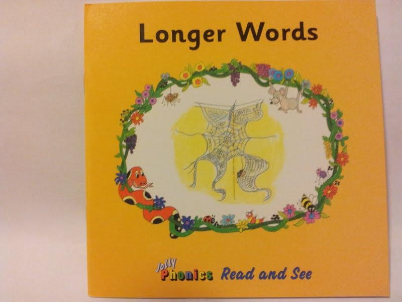Longer words