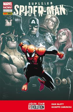 Amazing Spider-Man n. 603