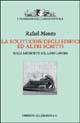 La solitudine degli edifici e altri scritti, vol. 1 e 2