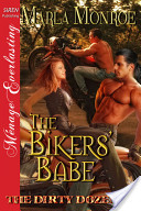 The Bikers' Babe [The Dirty Dozen 2]