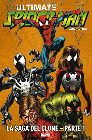 Ultimate Spider-Man Collection Vol. 17
