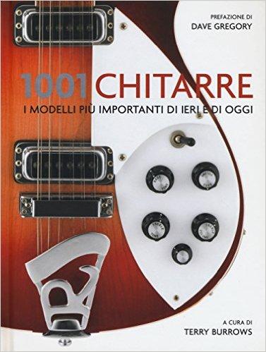 1001 chitarre