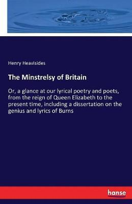 The Minstrelsy of Britain