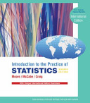 Introduction to the Practice of Statistics   Cd-rom