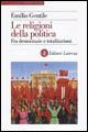 Le religioni della politica