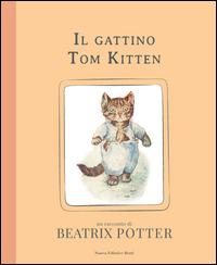 Il gattino Tom Kitte...
