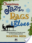 Christmas Jazz, Rags...