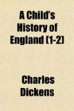 A Child's History of England (1-2)