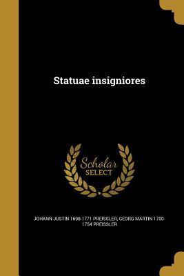 LAT-STATUAE INSIGNIORES