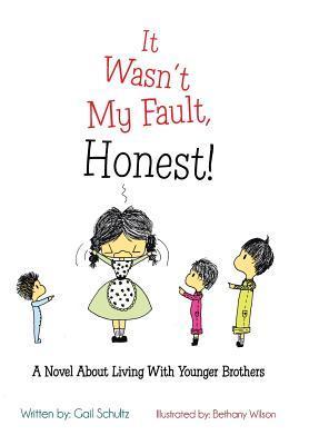It Wasn't My Fault, Honest!