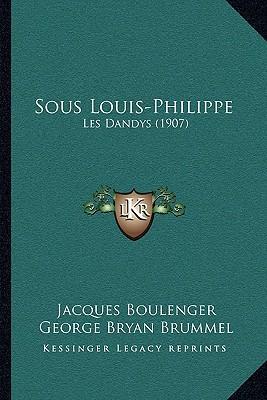 Sous Louis-Philippe