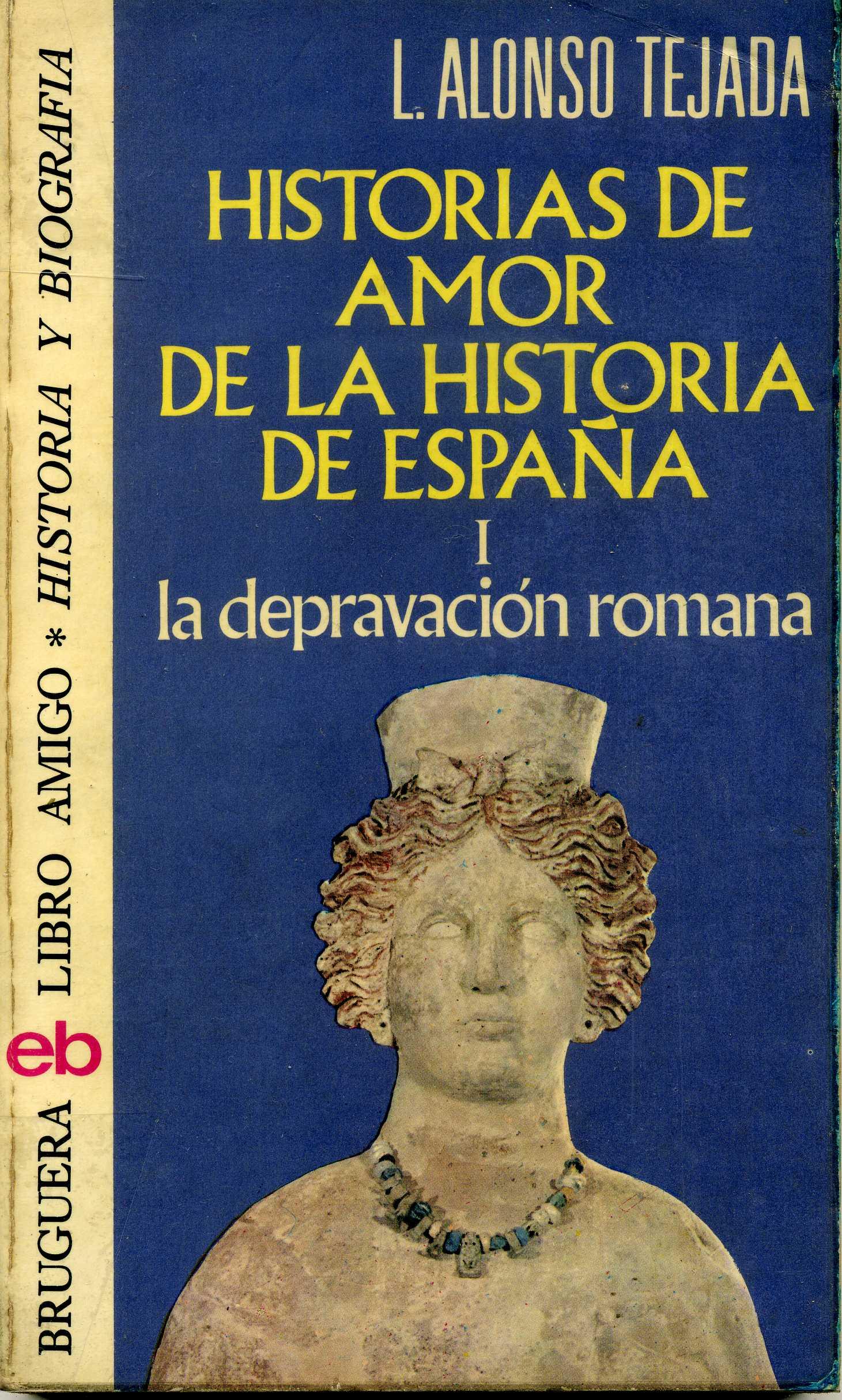 Historias de amor de la historia de España