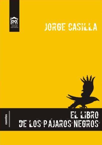 El Libro de los Pájaros Negros