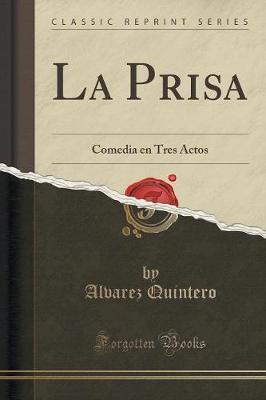 La Prisa