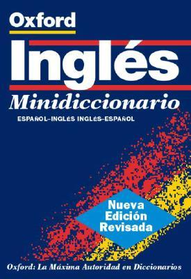 The Oxford Spanish Minidictionary