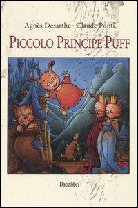 Piccolo principe Puf...