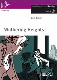 Wuthering heights. Con CD Audio