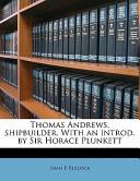 Thomas Andrews, Ship...