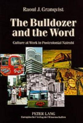 Bulldozer And The Word