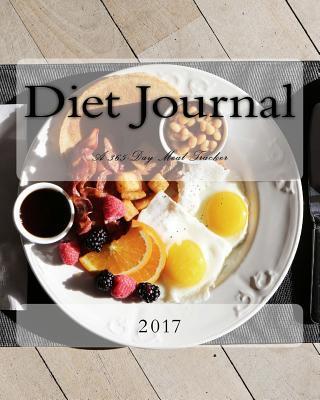 Diet Journal 2017