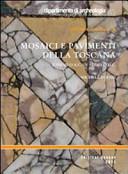 Mosaici e pavimenti della Toscana