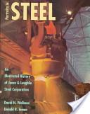 Portraits in Steel