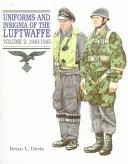 Uniforms and Insignia of the Luftwaffe