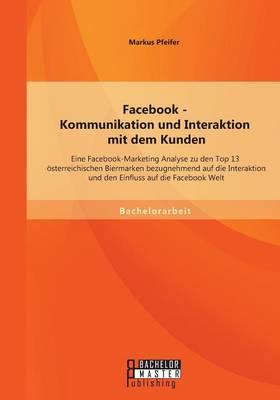 Facebook - Kommunika...