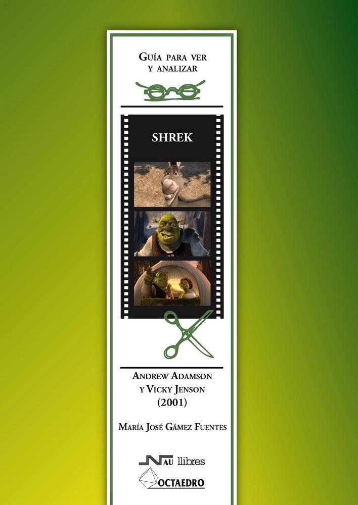Guía para ver y analizar Shrek