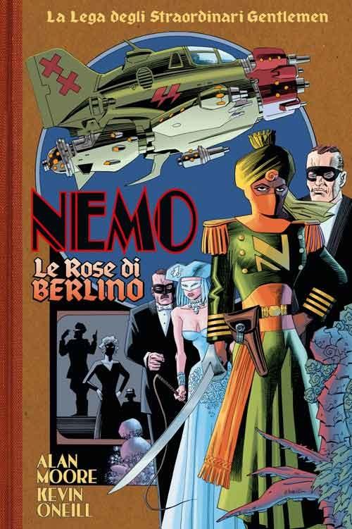 Nemo - Le rose di Berlino