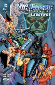 DC Universe Online: Leggende n. 6