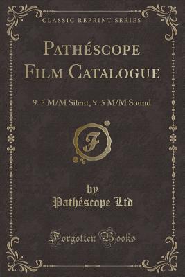 Pathéscope Film Catalogue