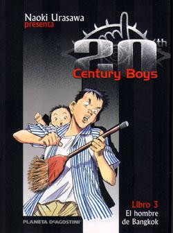 20th Century Boys n�...