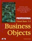 Professional Visual Basic 5.0 Business Objects