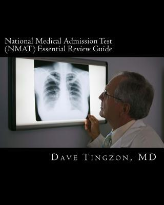 National Medical Admission Test Nmat Essential Review Guide
