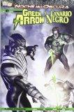 GREEN ARROW/CANARIO NEGRO TPB