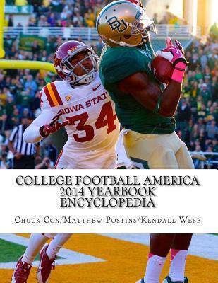 College Football America 2014