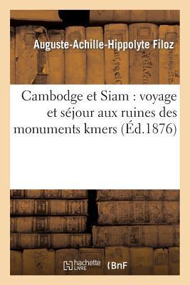 Cambodge et Siam