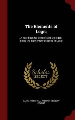 The Elements of Logic