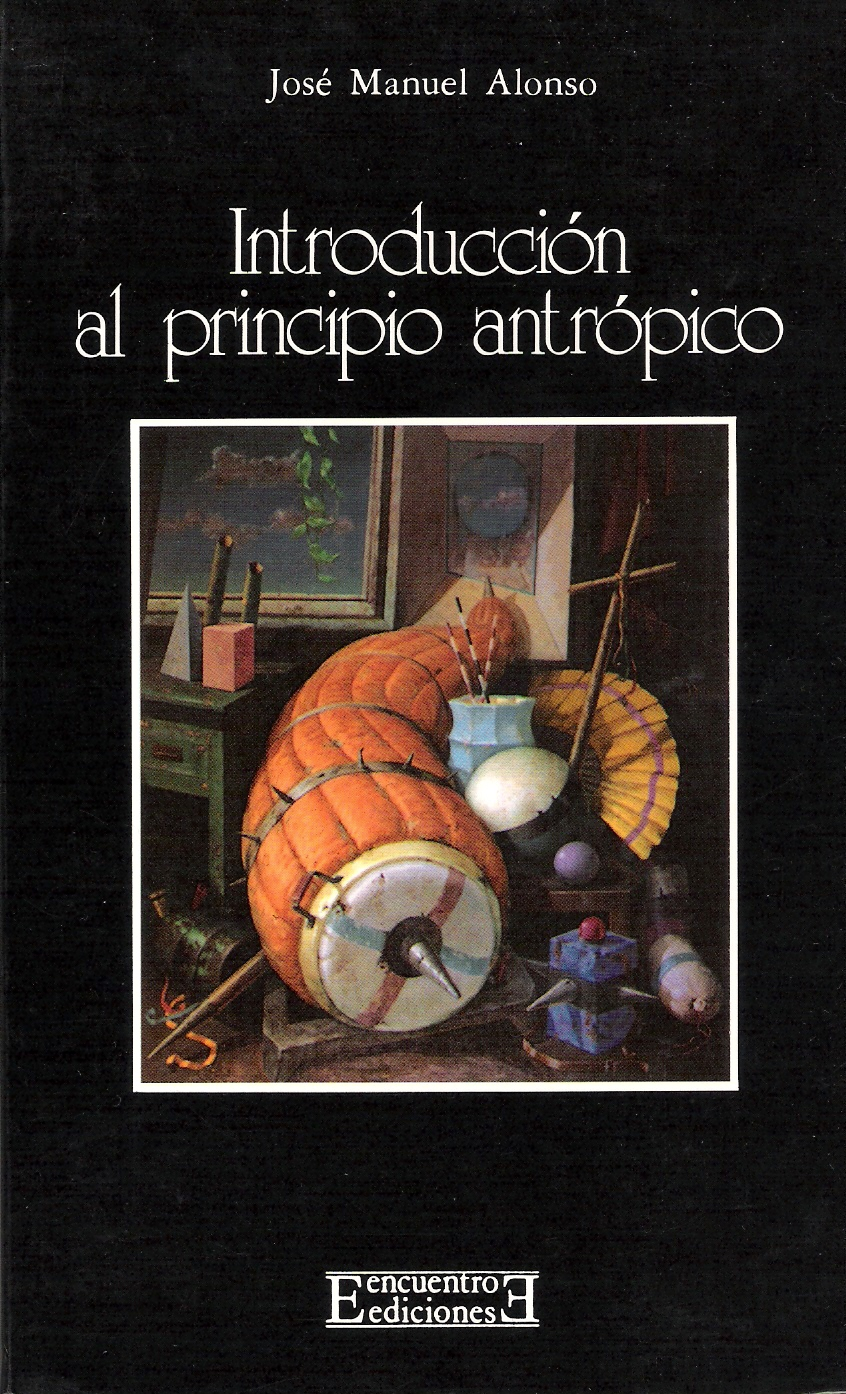 Introduccion Al Principio Antropico/ Introduction to the Anthropic Outset