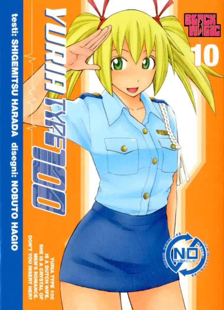 Yuria Type 100 vol. 10