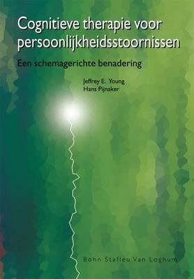 Cognitieve Therapie Persoonlijkheidsstoornissen