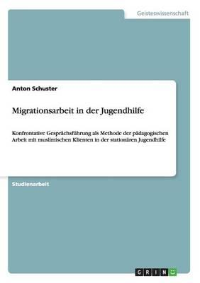 Migrationsarbeit in der Jugendhilfe