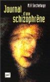 Journal d'une schizophrène